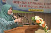 PKK Jabar: Agama dan Kematangan Usia Jadi Kunci Ketahanan Keluarga