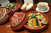 Restoran Marrakech Cuisine Tawarkan Kuliner Autentik Maroko