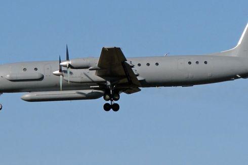 Israel Bantah Terlibat Langsung dalam Penembakan Pesawat Militer Rusia