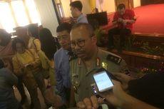 Polri Kaji Penambahan Personel Pengamanan Gedung DPR