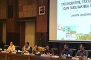 6 Bulan 'Tax Holiday', 8 Perusahaan Investasi Rp 161 Triliun