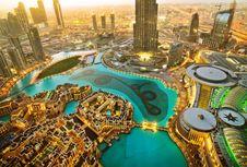 5 Tips Liburan ke Dubai dengan Bujet Terjangkau