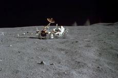 Meski Debu Bulan Tiruan Rusak DNA, Peluncuran ke Bulan Tetap Dilakukan