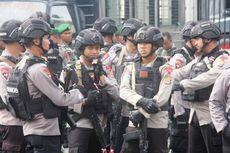 Siang Ini, MK Putuskan Sengketa Pilkada Mimika, TNI-Polri Siaga Satu