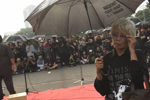 Aktivis Harap Jokowi Selesaikan Kasus Pelanggaran HAM dan Konflik Agraria