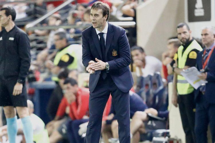 Pemecatan dalam Drama Lopetegui, Real Madrid, dan Timnas Spanyol