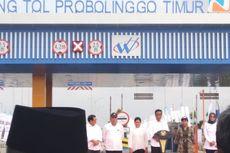 Tol Pasuruan-Probolinggo Resmi Beroperasi