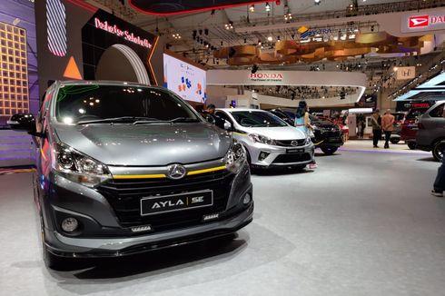 Tiga Mobil Baru Edisi Spesial Daihatsu Curi Perhatian