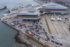 Arus Balik Lebaran, Pelabuhan Bakauheni Mulai Padat