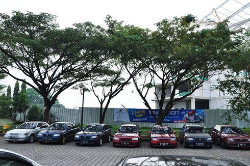 Berbagi Ramadan ala Komunitas Toyota Soluna Vios Club