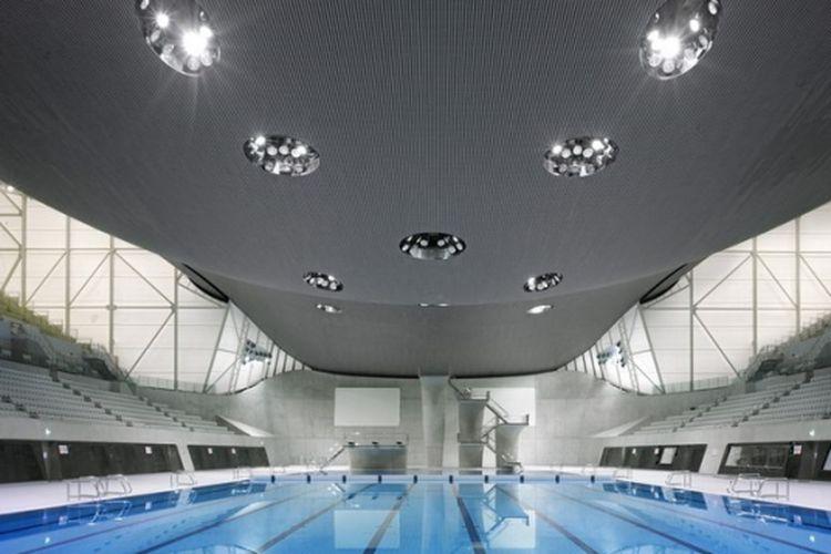 Aquatic Centre London