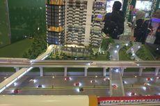 Adhi Karya Incar Penjualan Rp 1,3 Triliun dari TOD