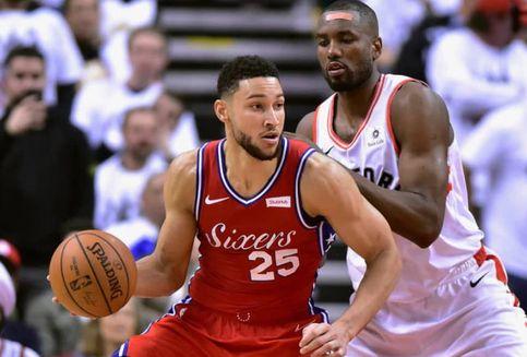 Tim Basket Australia Diperkuat Pemain NBA