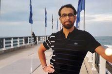 Atlet Perancis Hilang di Afrika Selatan