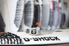G-Shock Kreasikan Jam Tangan Inovatif bagi Peselancar