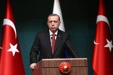Erdogan Sebut Atas Izin Tuhan, Sistem Rudal S-400 Beroperasi April 2020