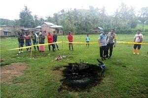 Curi Kambing, Pemuda Berusia 20 Tahun Tewas Dibakar Massa