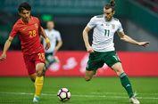 Hat-trick Gareth Bale pada Debut Ryan Giggs