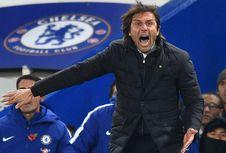 Conte: Chelsea Pantas Menangi Laga Lawan Atletico