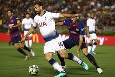 Cari Pelapis Suarez, Barcelona Bidik Llorente