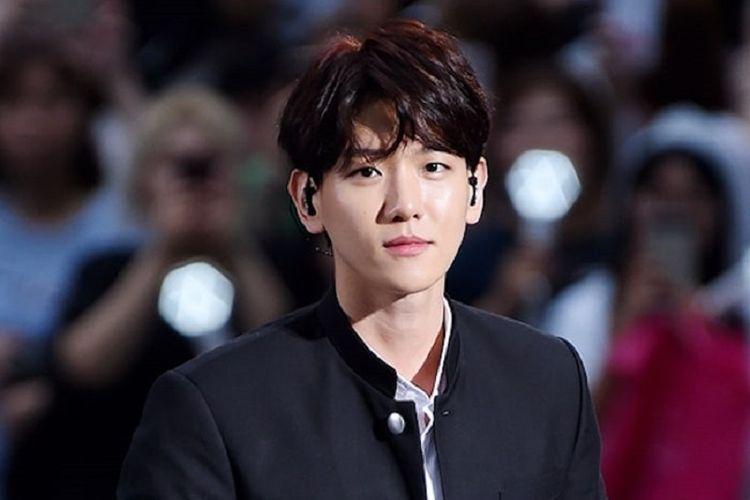 Personel EXO, Baekhyun
