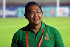 Zah Rahan Terkendala Urusan Imigrasi, Bhayangkara FC Pilih Realistis
