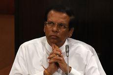 Naik Pesawat, Presiden Sri Lanka Disuguhi Kacang Mete Tak Layak Konsumsi