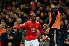 Sevilla Vs Man United, Montella Berharap Pogba Absen