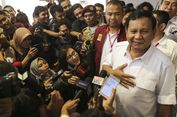 Gerindra: Pemilih Milenial Banyak yang Suka dengan Gaya Pak Prabowo