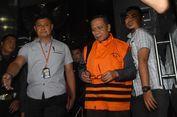 Anggota DPR Fraksi Demokrat Amin Santono Didakwa Terima Suap Rp 3,3 Miliar
