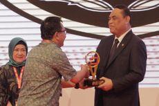 Pemkot Semarang Sabet Penghargaan Dari Kemenpan