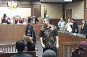 Hakim Pengadilan Tipikor Tolak Eksepsi Staf Gubernur Aceh