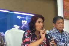 Susi Minta Interpol Tangkap Kapal Pengeruk Harta Karun yang Kabur dari Indonesia