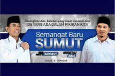 Demokrat: JR Saragih-Mumtaz Rais Disiapkan Berpasangan di Pilkada Sumut