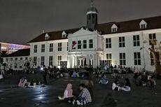 Akhir Pekan, Coba Eksplorasi Kota Tua di Malam Hari