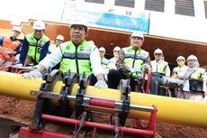Tahun Ini, 5.000 Rumah di Aceh Utara Dipasangi Jaringan Gas Rumah Tangga