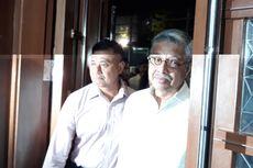 Hakim Cabut Hak Politik Gubernur Sultra Nur Alam