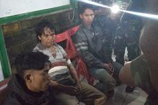 Jimmy Kisahkan Penyerangan KKB di Nduga Papua: Terjebak Baku Tembak di Pos TNI Mbua Selama 16 Jam (7)