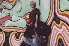 Agnez Mo dan Chris Brown Unggah Video Mesra di IG