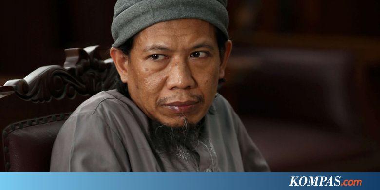 Menurut Komnas HAM, Tuntutan untuk Aman Abdurahman Cukup Seumur Hidup