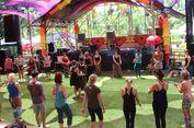 Siap-Siap, Bakal Ada Event Yoga Terbesar Sedunia di Ubud Bali