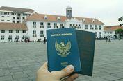 Paspor Terkuat Se Asia Tenggara, Peringkat Berapa Indonesia?