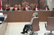 Eddy Sindoro Bantah Bukti Rekaman yang Diputar di Persidangan