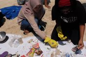 Dari Sedotan sampai Kulkas, Temuan Sampah di Laut Indonesia