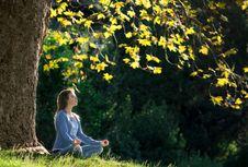 Kekuatan Meditasi dalam Mengatasi Stres dan Frustasi