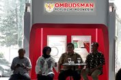 Ombudsman: Kompetensi Lembaga Pelayanan Perizinan Daerah Masih Rendah
