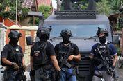 Salah Seorang Terduga Teroris di Bandung Ditangkap di Mushala Restoran