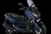 Harga Resmi Honda Forza Bikin Yamaha Untung