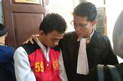Pembunuh Pensiunan TNI AL Menangis Saat Diberi Tahu Ibunya Meninggal