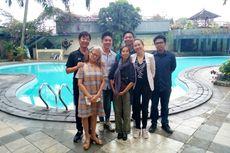 BIDC, Ajang Kompetisi Tari Internasional Muti-Genre Pertama di Bandung